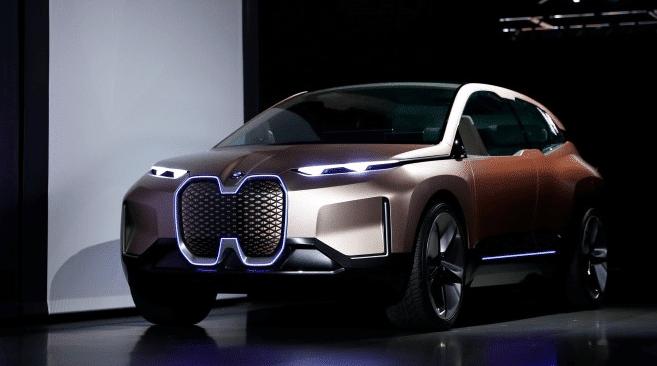 BMW повышает планку продаж электромобилей к 2025 году