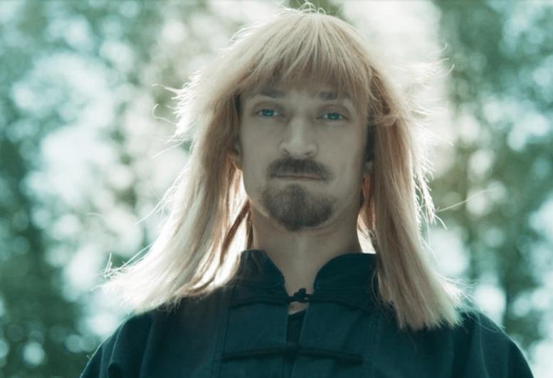 Сериал Волшебник концовка