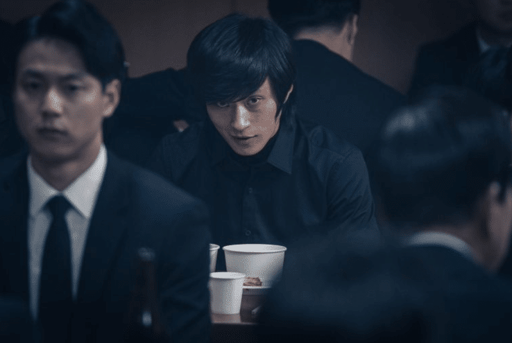 Бандит, Полицейский и Дьявол (2019) - обзор фильма